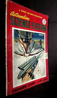 """ASTOUNDING SCIENCE FICTION""  N°8 VOL. VIII British Edition Vintage Magazine S.F Aug. 1952 ! - Sciencefiction"