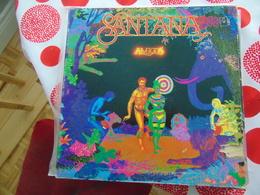 Santana- Amigos - Sonstige