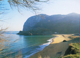 Playa De Laga - Viscaya - Lagoko Hondartza - Bizkaia - Vizcaya (Bilbao)