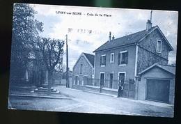LIVRY SUR SEINE - France