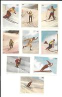 Z232 - IMAGES DIVERSES - SKI - Winter Sports