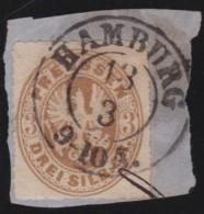 Preussen        .     Michel    .    18       .       O     .     Gebraucht - Preussen