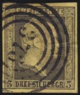Preussen        .     Michel    .    4     .       O     .     Gebraucht - Preussen