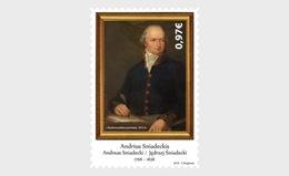 Litouwen / Lithuania - Postfris / MNH - 250 Jaar Andrius Sniadeckis 2018 - Lithuania
