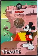 France - Monnaie De Paris - Pièce De 10 Euros Argent 333/1000 - Mickey - N°8 - Neuve Sous Blister D'achat - France