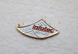 Infotec Service - Marcas Registradas