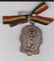 Medaille A Determiner - Belgium