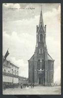 +++ CPA - NOTRE DAME AU BOIS - Eglise - Kerk   // - Overijse