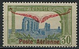 Tunisie, PA N° 02** Y Et T, 2 - Tunisie (1888-1955)