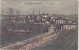 SAINT ANDRE DE CRUZIERES Vue Générale - Other Municipalities