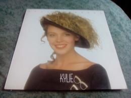 """KYLIE MINOGUE """"Kylie"""" - Disco & Pop"""