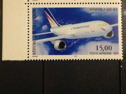 France - Poste Aérienne N° 63 - Neuf** Bord De Feuille - 1960-.... Nuevos