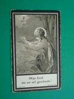 Emma Castel - Riozzi Geboren Te Molenbeek 1859 En Overleden Te Blankenberghe 1927   (2scans) - Religion & Esotérisme