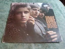 "LONE JUSTICE ""Lone Justice"" - Rock"