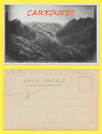 """CPA Salon De 1902 Artiste - P Madeline """" Le Vallon """" - Peintures & Tableaux"""