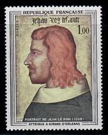 FRANCIA 1964 -  QUADRI - OPERE D'ARTE - MNH** - Unused Stamps