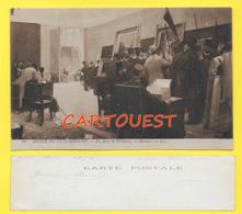 CPA Musée Du LUXEMBOURG - Le Jury De Peinture H Gevex 1911 - Peintures & Tableaux