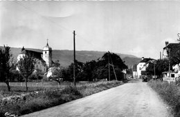 DAMBELIN - Entrée Du Village - Andere Gemeenten