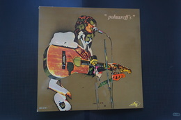 POLNAREFF'S LP DE 1971 1 ER PRESSAGE EN BIEM  VALEUR + - Vinyles