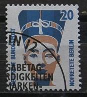 1989 BRD 1398 O/** ESST Gummierte  K.Ausgabe  Siehe Bild (GA/15 - Gebraucht