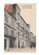 La Drôme Illustrée. Montélimar. Ancienne Maison De Diane De Poitiers. (2884) - Montelimar