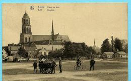 LIER - Molplein - Lier