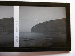 LA REUNION CAP BERNARD PHOTO PLAQUE DE VERRE STEREO 13 X 6 - Glass Slides