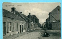 BAASRODE - Driehuiskens - Dendermonde