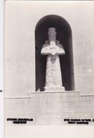 BAGHDAD / CARTE PHOTO ANCIENNE / STATUE MUSEUM   / ELDORADO PHOTO - Iraq