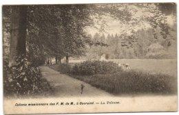 Colonie Missionnaire Des F.M. De M. à Gooreind - La Pelouse - Wuustwezel