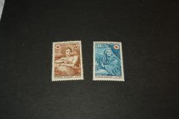 FR199- Set MNH  France - 1969-    - Croix Rouge - Red Cross - Croix-Rouge
