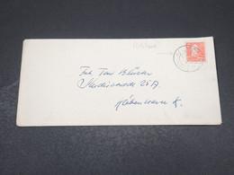 DANEMARK - Oblitération Militaire Sur Enveloppe De Tyskland - L 17353 - 1913-47 (Christian X)
