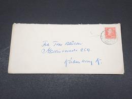 DANEMARK - Oblitération Militaire Sur Enveloppe De Tyskland - L 17355 - 1913-47 (Christian X)