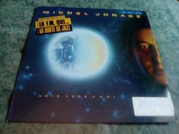 "MICHEL JONASZ ""Unis Vers L'uni"" - Vinyles"