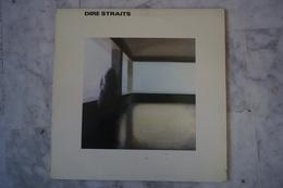 DIRE STRAITS LP    DE 1978 - Rock