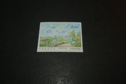 FR349- Stamp  MNH  France  -  1981 -  SC. 1729 - Pissaro - The Footpath - Arte