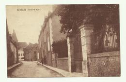SUEVRES Grande Rue - Autres Communes