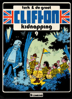 Turk & De Groot Clifton Kidnapping - Clifton