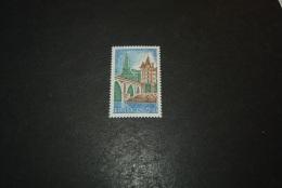 FR530- Stamp MNH France 1980- SC. 1705- Montauban - France