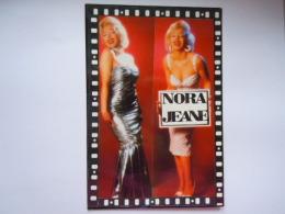 Nora Jeane - Actors