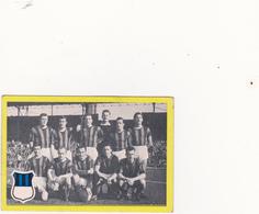 Equipe Nationale De Yougoslavie - Trading Cards