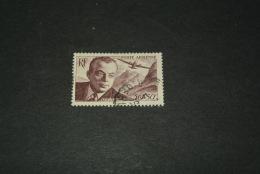 FR1006-stamp Used France 1948  SC. CB1--  - Airmail  - Antoine De Saint-Exupery - Poste Aérienne