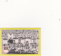 Juventus - Trading Cards
