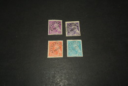 FR1073-  France Préoblitéré  1938-1942- Mercure - Mercury     - Sans Gomme - 1893-1947