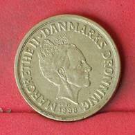 DENMARK 10 KRONE 1998 -    KM# 877 - (Nº23029) - Denmark