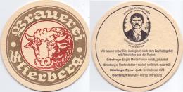 #D205-011 Viltje Brauerei Stierberg - Sous-bocks