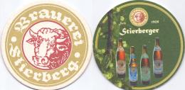#D205-012 Viltje Brauerei Stierberg - Sous-bocks