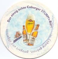 #D205-013 Viltje Coburger Sturm's - Sous-bocks