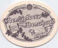 #D205-021 Viltje Schwanen Bräu Ebensfeld - Sous-bocks
