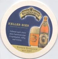 #D205-024 Viltje Schlossbrauerei Reckendorf - Sous-bocks